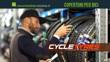 Cycletyres azienda di vendita online di copertoni per bicicletta