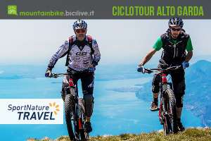 SportNature Travel: alla scoperta dell'Alto Garda