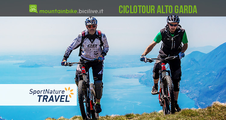 SportNature Travel: alla scoperta dell'Alto Garda