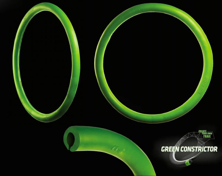 FOTO DEL TECHONOMUSSE green constrictor
