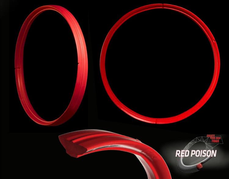 foto del sistema red poison