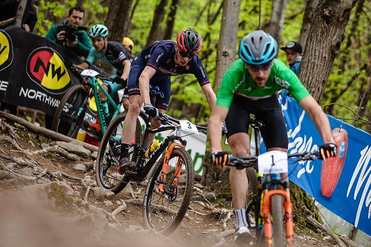 olympia mtb competizione ciclistica bici 2019