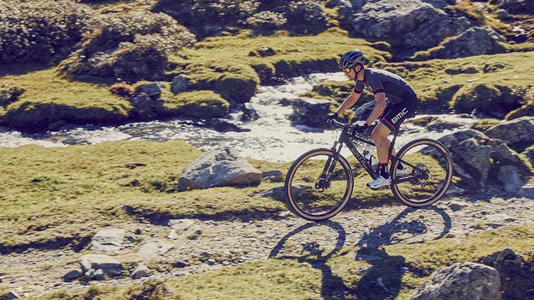 mountainbike BMC Fourstroke 01 One 2019