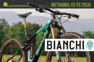 Methanol CV FS 2020 mtb biammortizzata