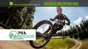 Pila Bikeland programmi Estate 2019