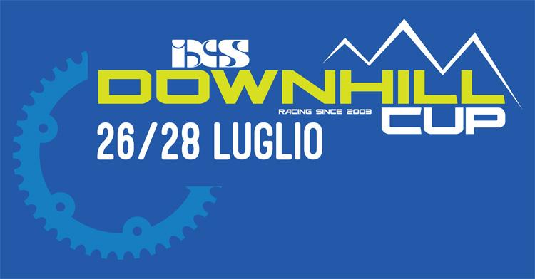 Logo iXS European Downhill Cup