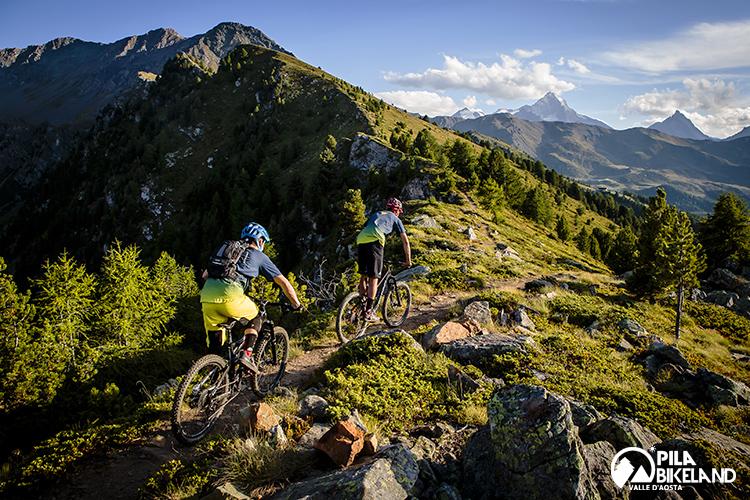 Pila stagione estiva 2020 è iniziata località valdostana a 1800 metri d'altezza