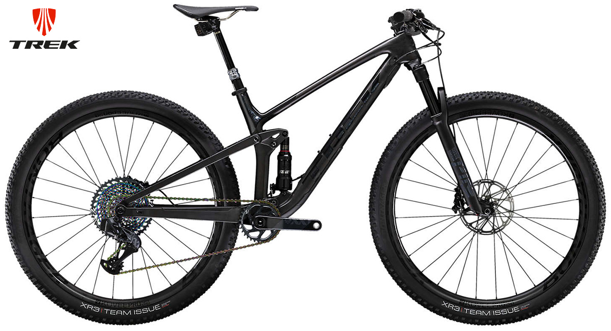 Trek Top Fuel 9.9 xx1 axs 2020