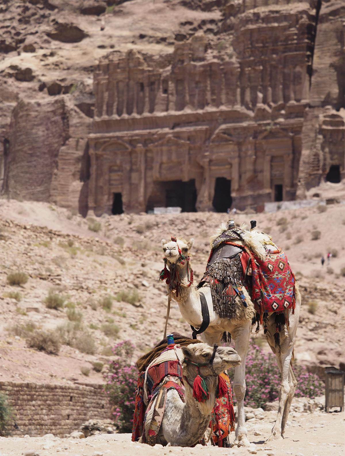 Chiesa di Petra