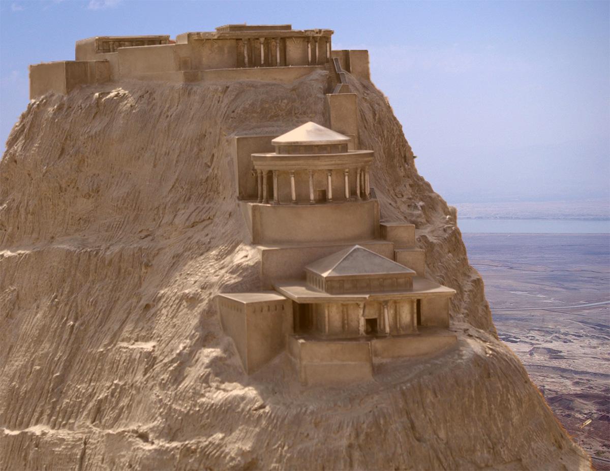 Città di Masada
