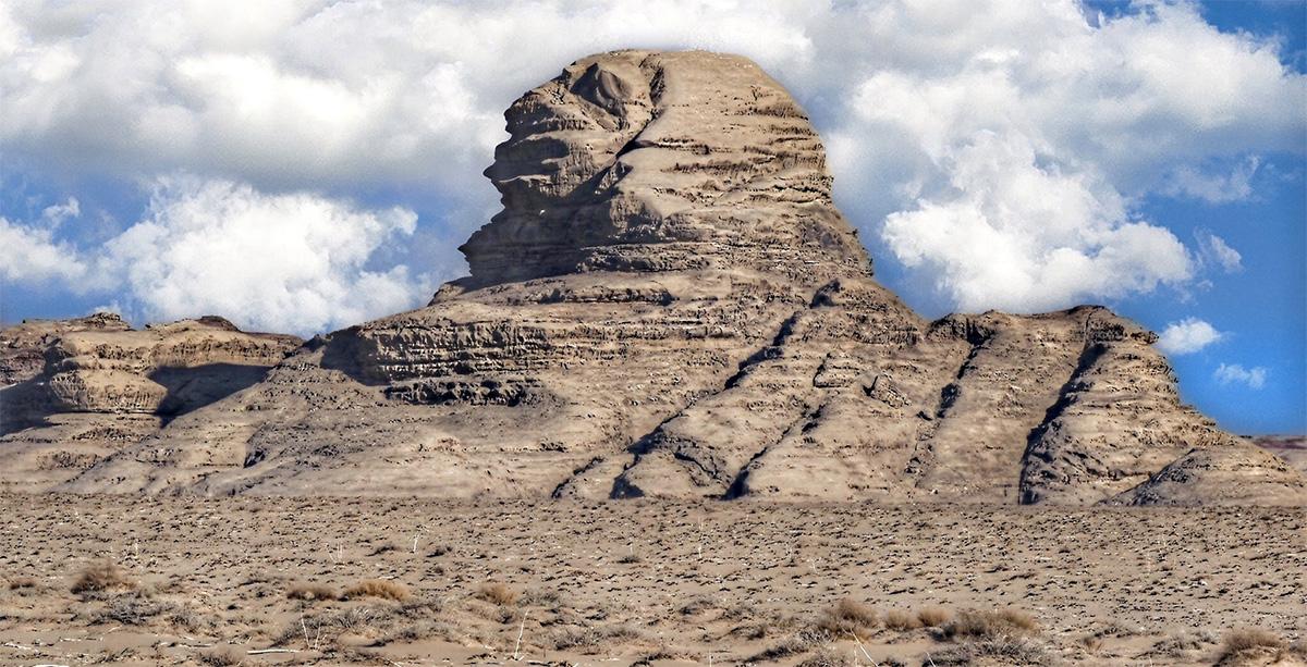 Sfinge egiziana Phoenix