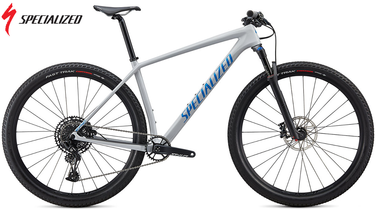 Specialized Epic Hardtail Comp 2020