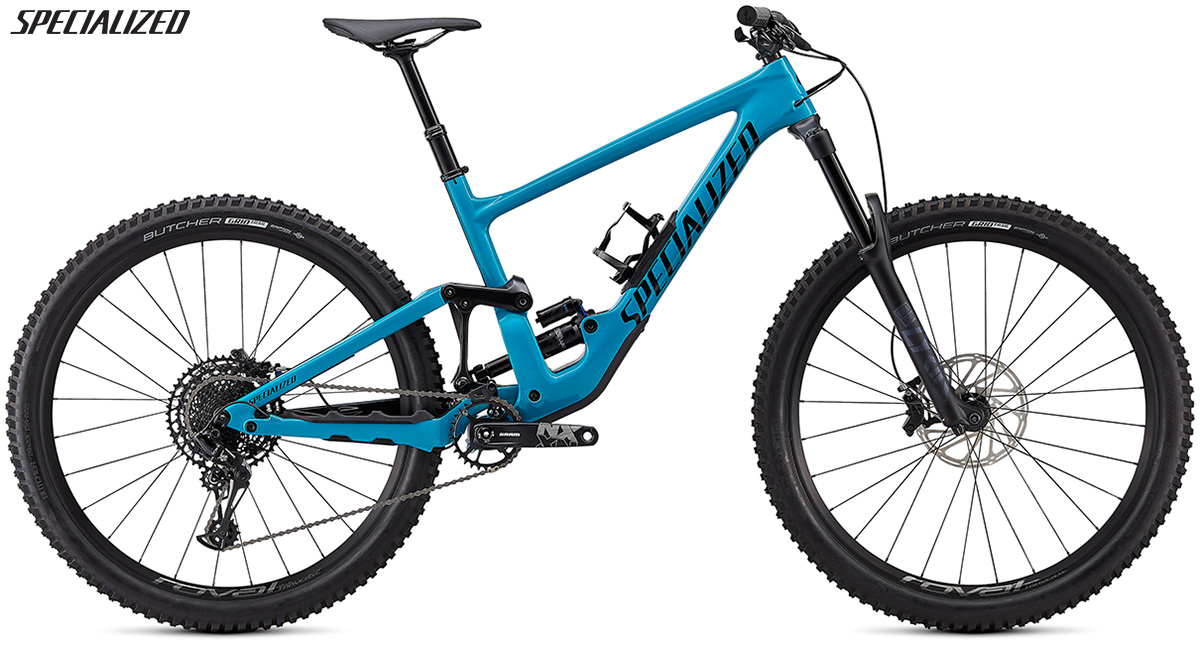 Una mtb Specialized Enduro Comp Carbon 29 2020
