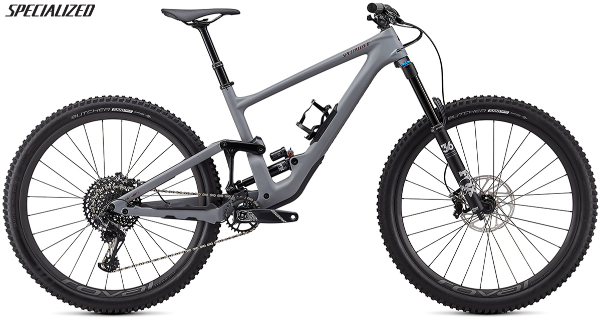 Una mtb Specialized Enduro Expert Carbon 29 2020