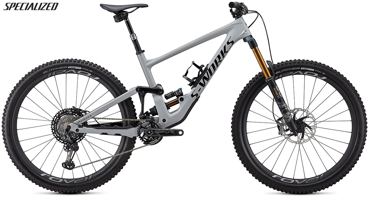Una mtb Specialized S-Works Enduro 29 2020