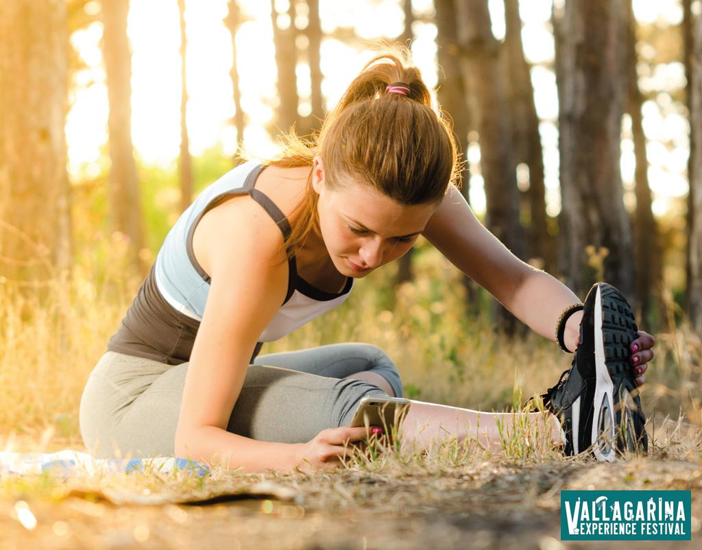 Attività di ginnastica per il risveglio muscolare in Vallagarina