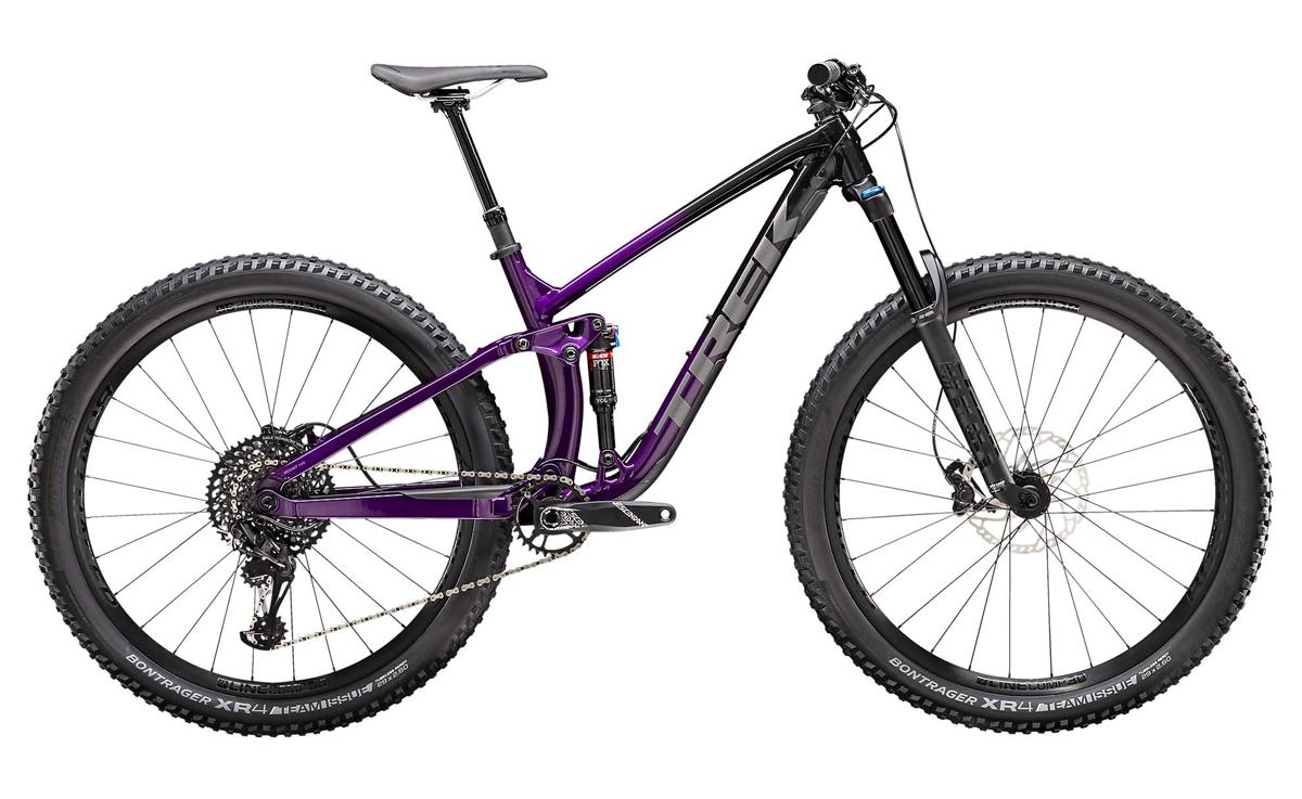 Trek Fuel EX 8 2020