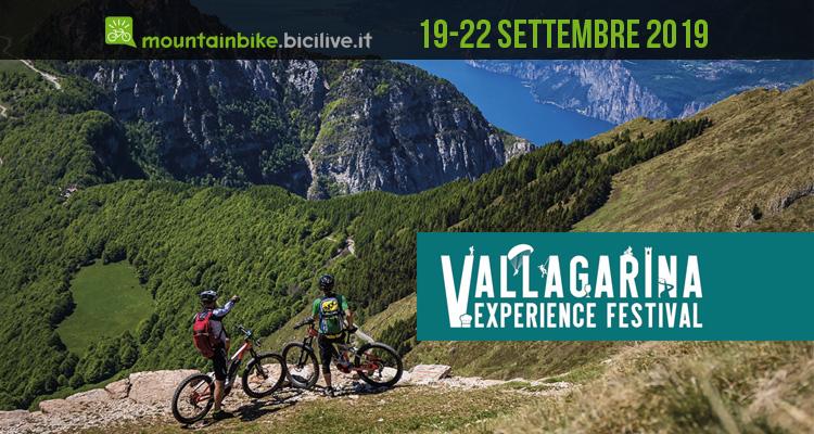 Vallagarina Experience Festival quattro giorni di festa a Rovereto 19-22 settembre 2019