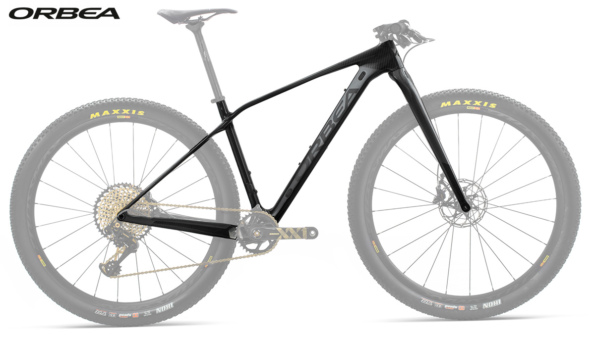 Orbea Alma 2020 Kit telaio