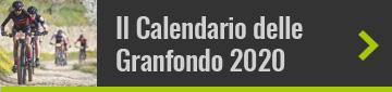 Calendario Granfondo MTB 2020