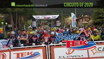 Rampitek 2020: curcuito gare mtb marathon e granfondo