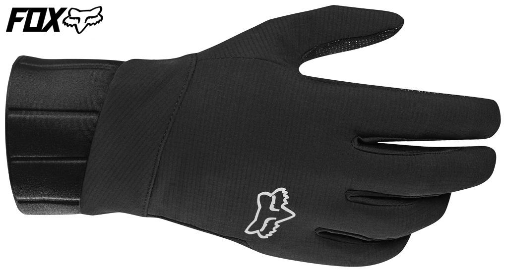 Guanto tecnico di protezione per mtb Fix Racing Defend Pro Fire Gloves