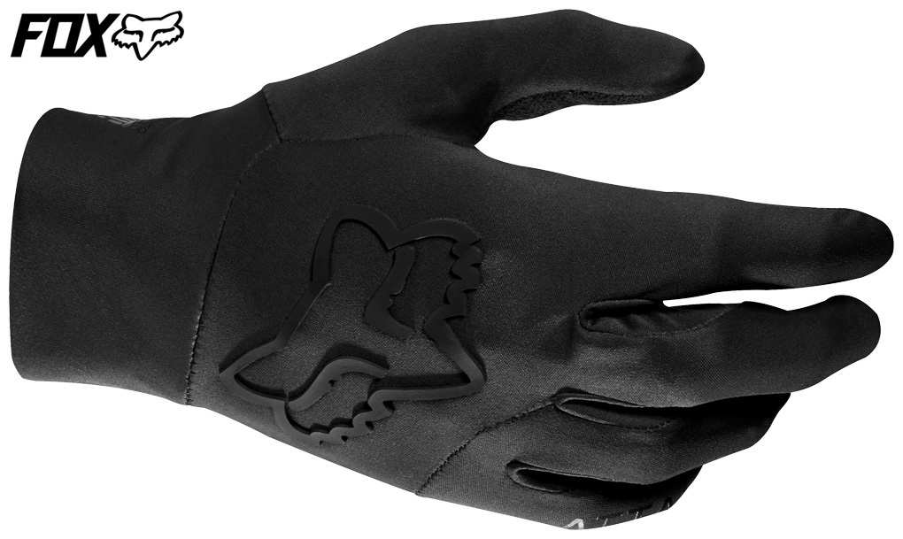 Guanto tecnico per rider mtb Fox Ranger Water Gloves 2020