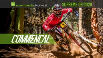 Commencal Supreme DH 2020