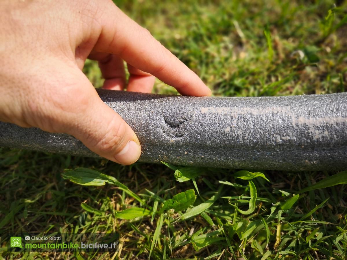 foto del salsicciotto tubolight