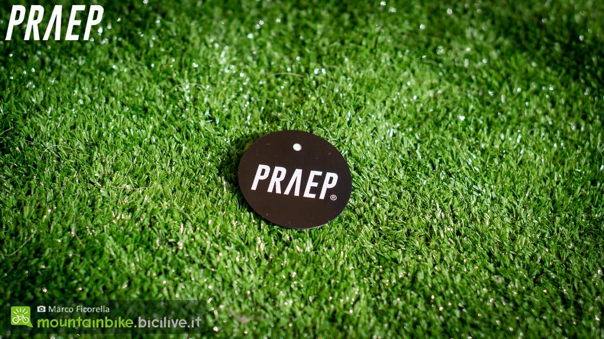 L'adesivo magnetico PRAEP 2020