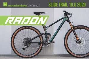 Radon Slide Trail 10.0 2020, una 29 da all mountain con prezzo imbattibile
