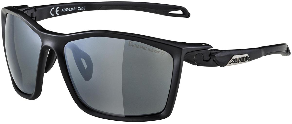 Gli occhiali Alpina Twist Five CM+ 2020
