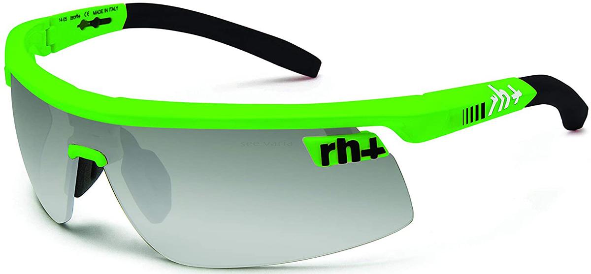 Gli occhiali RH+ Olympo Triple Fit 2020