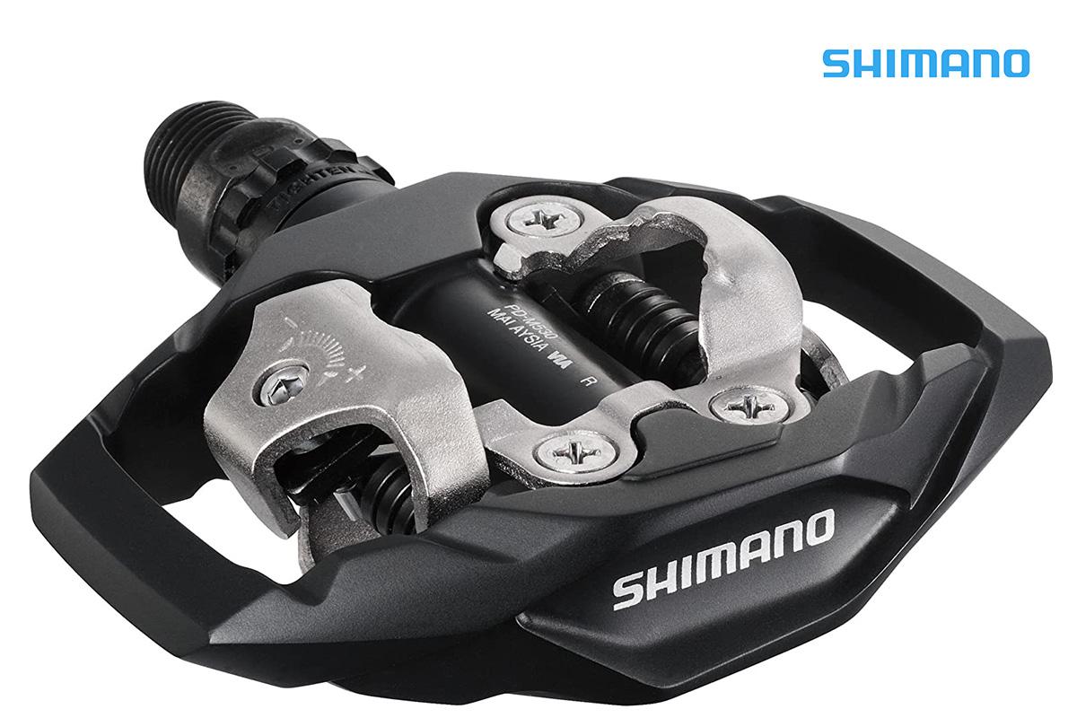 uno Shimano PD-M530