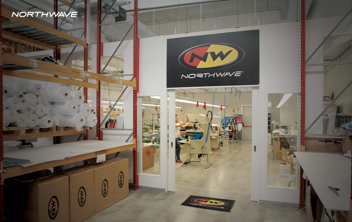 Foto dell'azienda Northwave