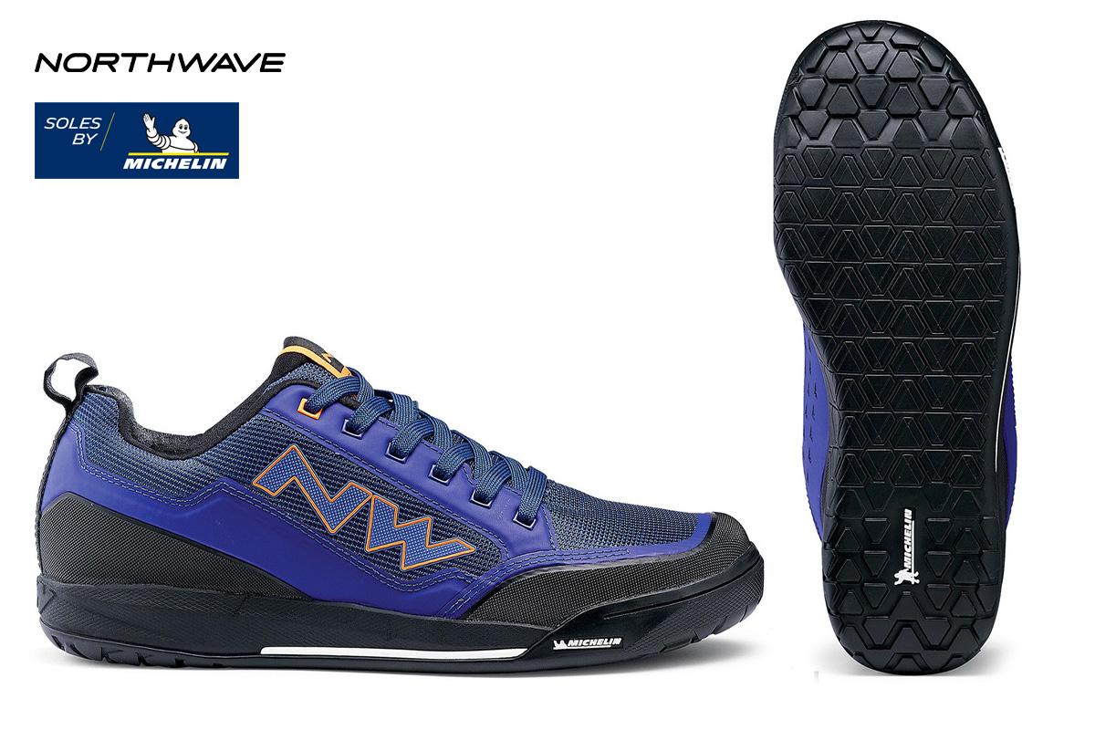 Le scarpe mtb 2020 Northwave Clan