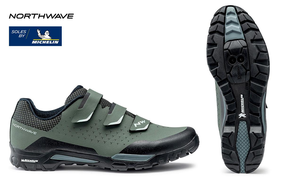 Le scarpe mtb 2020 Northwave X-Trail