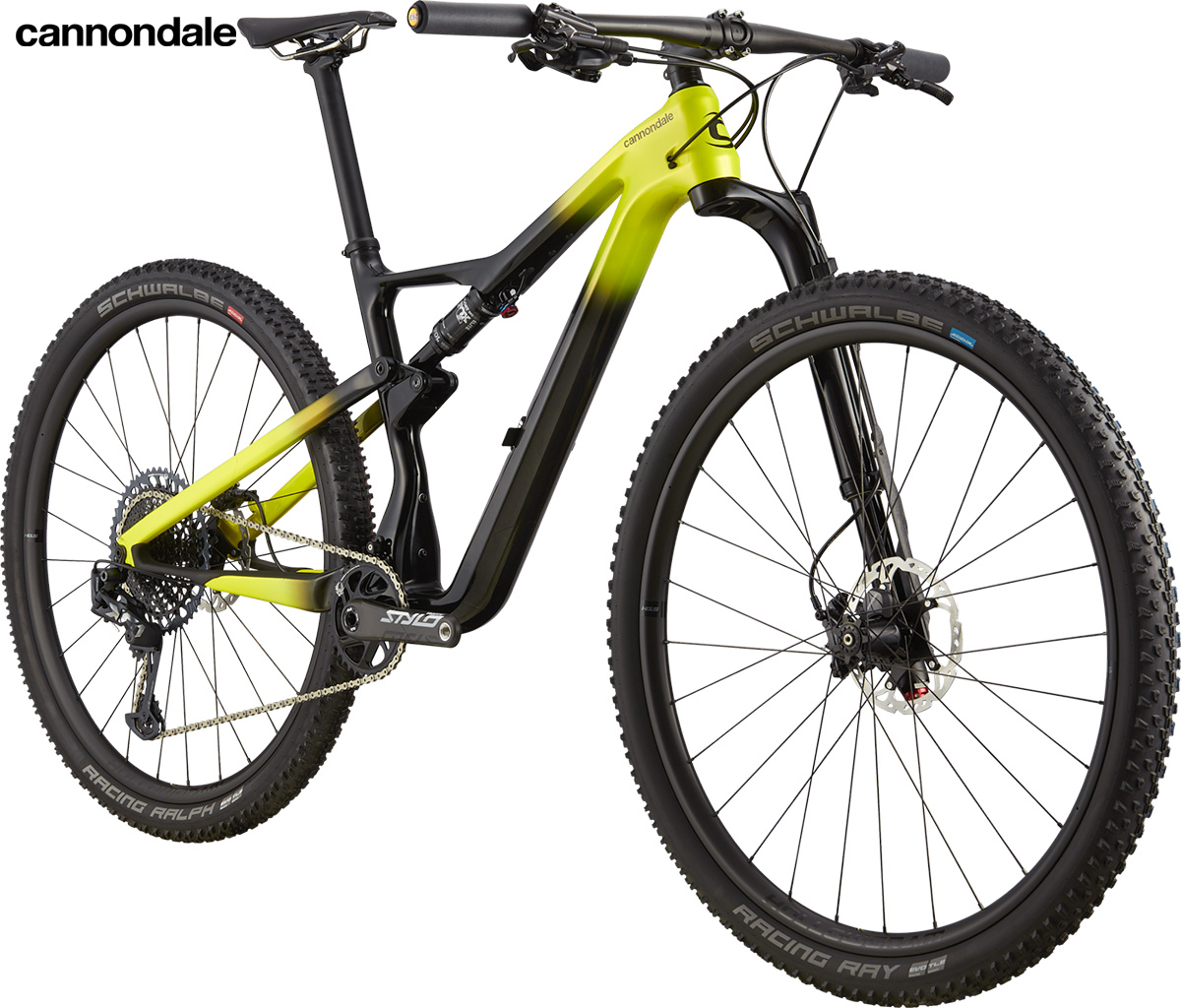 Mountain bike Cannondale Scalpel Carbon Ltd