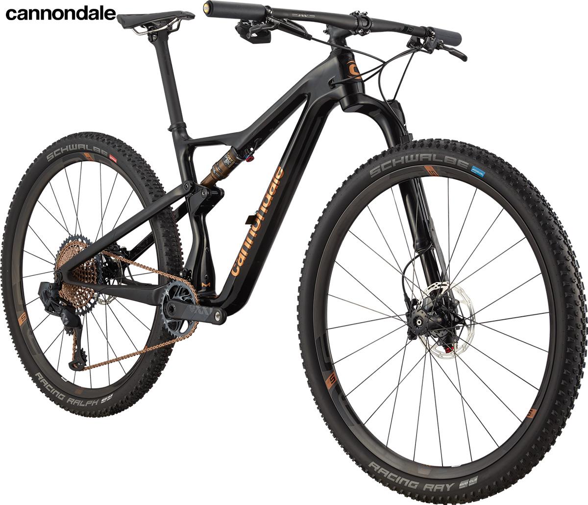 Mountain bike Cannondale Scalpel Ultimate