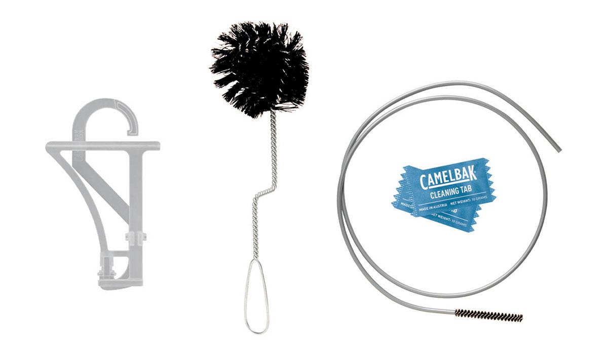 Kit pulizia della camelbak