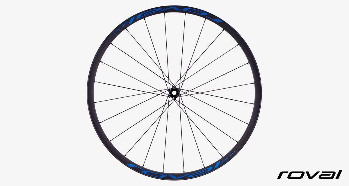 cerchio per mountainbike roval control sl team ltd visto lateralmente