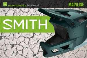 Il nuovo casco per mountainbike Smith Mainline 2020