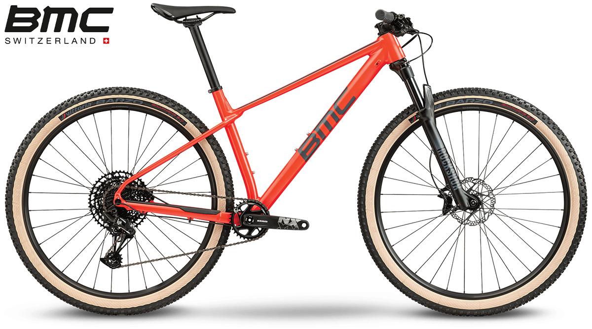 La nuova mountain bike BMC Twostroke AL One 2021