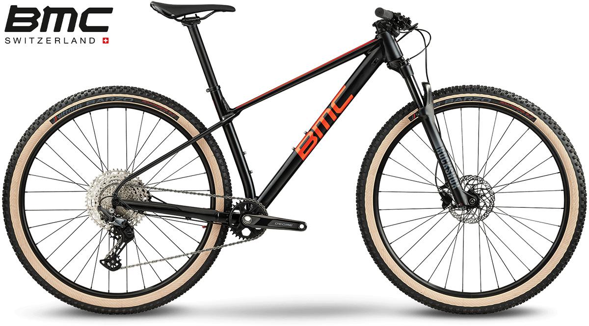 La nuova mountain bike BMC Twostroke AL Two 2021