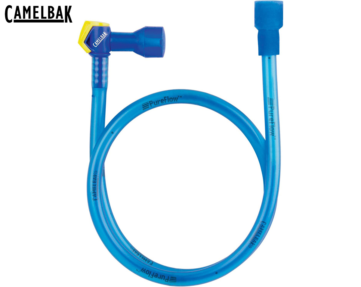 Il tubo adattatore della Camelbak per bottiglie e borracce