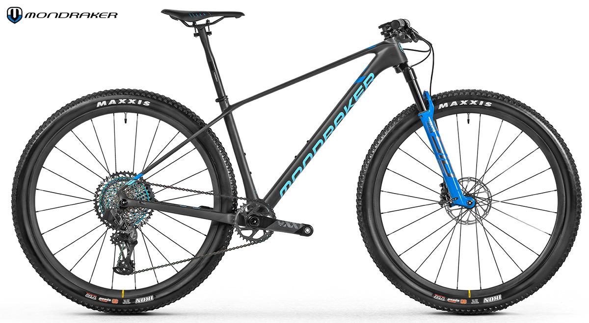 La nuova mountain bike Mondraker Podium RR SL 2021