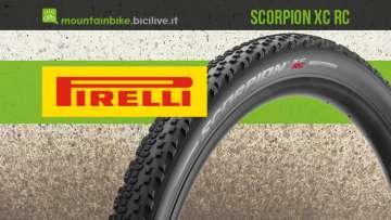 Copertone per mtb Pirelli Scorpion XC RC 2020