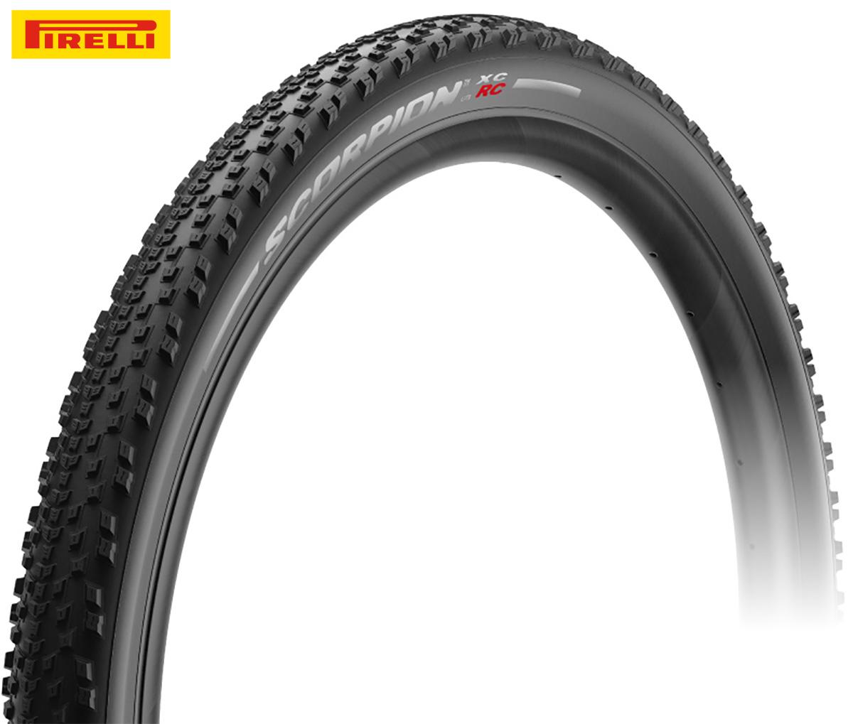 Copertoni per mountain bike Pirelli Scorpion XC RC 2020
