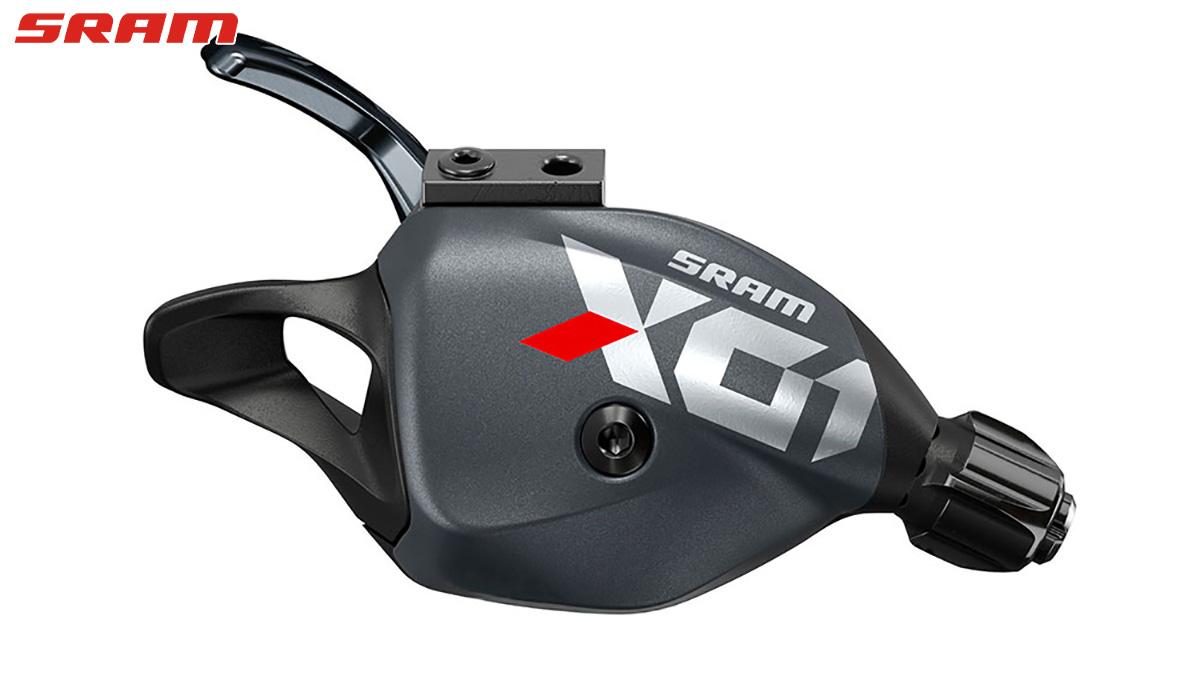 Il comando cambio 2021 SRAM Trigger X01 Eagle