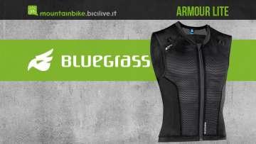 La nuova maglia traspirante per ciclismo e mtb Bluegrass Armour Lite